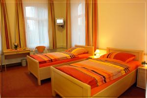 Gasthaus-Zimmer in Gronau (Leine) - 2