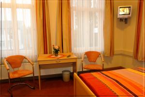 Gasthaus-Zimmer in Gronau (Leine) - 3