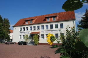 Willkommen Im Eichsfelder Hof in Gronau (Leine)
